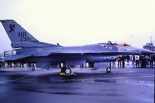 2/119 General Dynamics F-15 Fighting Falcon United States Air F Kodachrome SLIDE