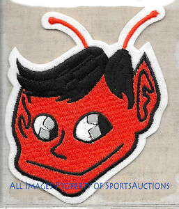 1953 ST LOUIS BROWNS ~ Willabee &  Ward COOPERSTOWN COLLECTION TEAM PATCH ~ NEW