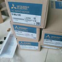 Mitsubishi HG-MR13 AC SERVO MOTOR 100W 200VAC NEW