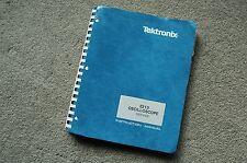 Tektronix 2213 Original Servicio Manual con Todos Esquemáticos