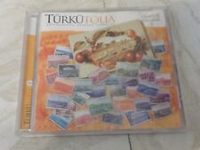 turkutolia - enstrumantal anadolu  turkuleri - the best of anatolian folk music