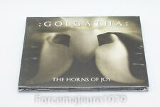 GOLGATHA - HORNS OF JOY (TRI 435 CD)