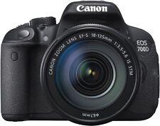 Canon EOS 700D + obiettivoEF-S 18-135mm IS STM + obiettivo Yongnuo 50mm F 1.4
