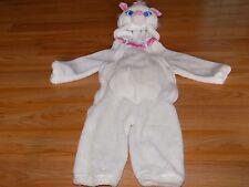 Size 12 Months Disney Store Aristocats Marie White Kitten Kitty Cat Costume EUC