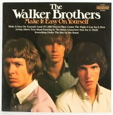 The Walker Brothers , Make It Easy On Yourself   Vinyl Record *USED*