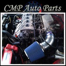 BLUE AIR INTAKE KIT FIT FOR 1990-1999 Toyota Celica 1.6L 1.8L 2.2L L4 ENGINE