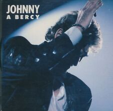Johnny Hallyday - Johnny A Bercy - CD