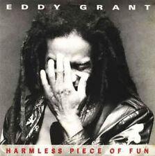 "Harmless Piece Of Fun/ Bloody Money 7"" : Eddy Grant"