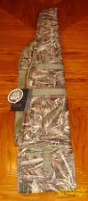 Banded Impact Floating Gun Shotgun Case Slip Bag RealTree MAX 5 CAMO NEW!