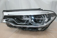 BMW 5er G30 G31 Adaptive LED Scheinwerfer links 7439209