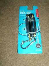 Kirkkland FIXIE bicycle wrench set
