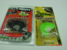 Nip Flextone 1 Spur Collector 1 Hs Strut Triple Trauma Game Calls Turkey Hunt