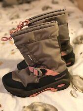 Quechua Arpenaz Snow Boots - UK4 / EU37