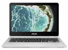 "NEW - Asus Chromebook Flip 12.5"" (64GB, Intel Core M3-6Y30, 2.20GHz, 4GB) C302CA"