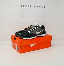 Nike In-Season TR 4 Cross-Trainers - Women shoes (BLACK/COOL GREY-WHITE)