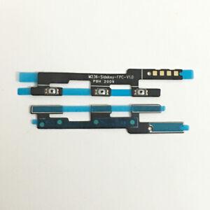 Power Volume Button Key Flex Cable Ribbon Replacement For Motorola Moto XT2052