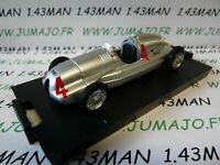 BR2H 1/43 BRUMM rallye Auto Union Tipo D 1938 prix d'Angleterre 1938 T. Nuvolari