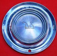 1955 DeSoto Wheel Cover, Hub Cap