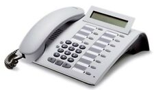 Siemens optiPoint 500 Standard Telephone White Includes New cords