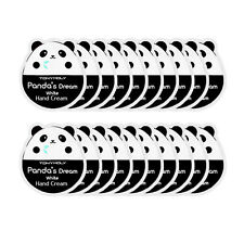 [TONYMOLY]  Panda's Dream White Hand Cream Sample * 20pcs / Korea cosmetics