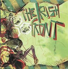 The Irish Front - UNIVERSE [2008] CD - Brand New