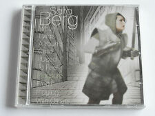 Sara Berg - When I Was A Young Child (CD Album) New Sealed