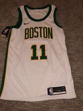 9d65a104e Nike Kyrie Irving Boston Celtics Icon Edition Away Jersey ~ 863015 Sz 40  Small