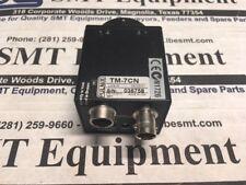 Pulnix Vision Camera For Dek 265 Mark 1 Tm-7Cn - 114440 w/Warranty