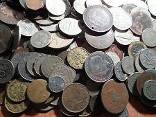 coins world and English british Coin.big bulk lot coins large bag 150 coins ££$$