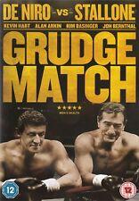 Grudge Match - Robert De Niro, Sylvester Stallone - NEW  SEALED