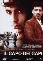 Il Capo Dei Capi [3 Dvd] TAODUE FILM