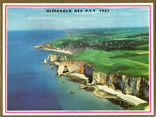 Almanach 1967.Voir photo avant d'enchérir. N°2.