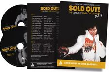 DOUBLE DVD ELVIS PRESLEY- SOLD OUT ! VOLUME 4 -8MM- 1974-1976- 2H40 ! PREORDER