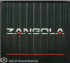 ZANGOLA COMPILATION (2007) By Pippo Palmieri & Dj Milo Zoo 105