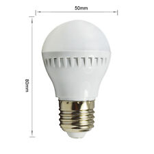 AU Ultra Bright 3W-50W E27 B22 Bayonet LED Energy Saving Globe Light Lamp Bulb