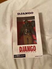 Django Unchained Neca Django Action Figure NIB!