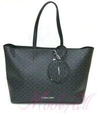 Calvin klein Handtasche Ck Mono Shopper MD Black K60k606472 0gj