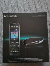 LOGITECH HARMONY ULTIMATE Smart Universal Remote Control + HUB