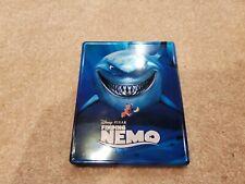 Pixar Finding Nemo 3D+2D+DVD Blu-ray  | FutureShop Steelbook Exclusive