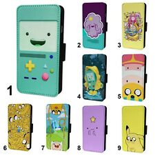 Adventure Time Flip Phone Case Cover - Fits Iphone