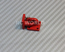 RC 1/10  Scale Truck  Accessories METAL ANCHOR SHACKLES LATCH + Hardware RED