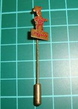 Flipje Rijno Tiel pin badge vintage Dutch speldje