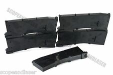 Blackcat Airsoft 30 / 120 rds Mag Inner Case Assembly for Systema PTW Version 2