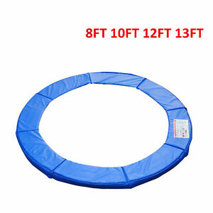 8FT 10FT 12FT 13FT TRAMPOLINE PAD THICK SURROUND FOAM PADDING PAD
