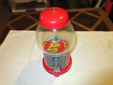 Jelly Belly, Jelly Belly Dispenser, Looks Like Gum Ball Machine