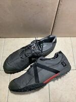 FootJoy 55247 M Project Stitched Spikeless Golf Cleats Sneakers Men's US 9.5M