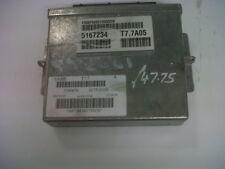SAAB 9-5 95 Trionic ECU Control Unit 2001 5167234 32000245 B235E