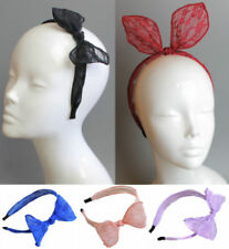 Unbranded Lace Women's Bunny Ears