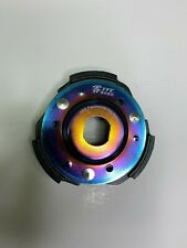 Scooter GY6 150cc High Performance TFC Titanium Anodized Clutch