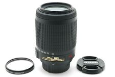 【MINT】 AF-S DX VR Zoom-Nikkor 55-200mm F/4-5.6G IF-ED Lens